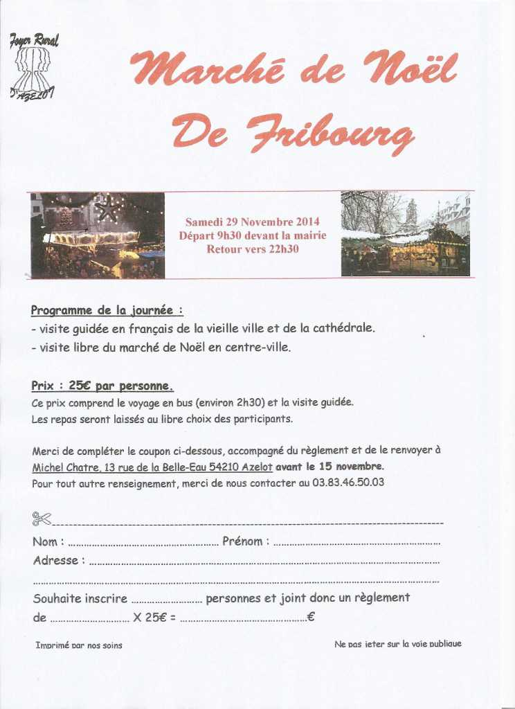 Scan tract